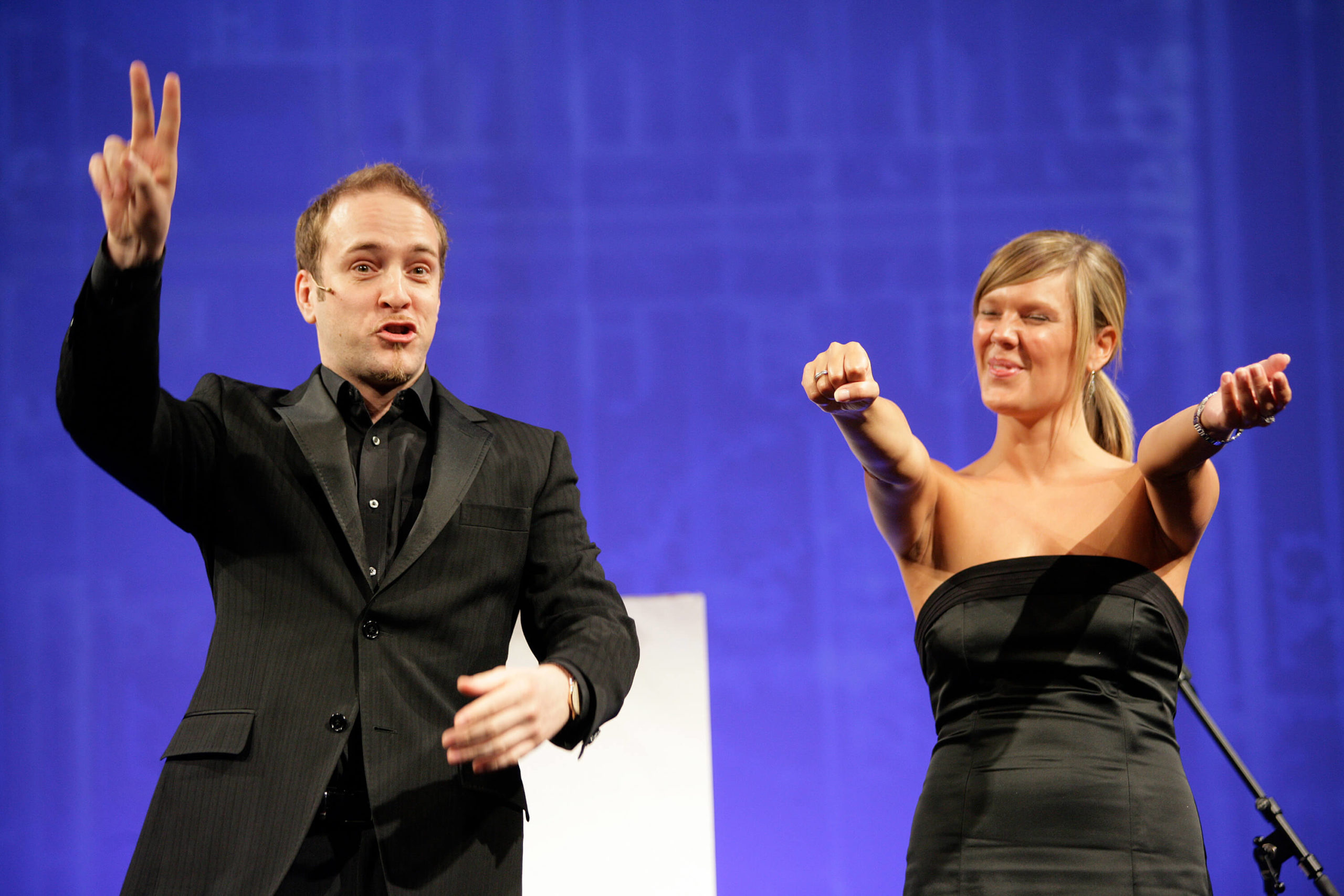Magician, Derren Brown