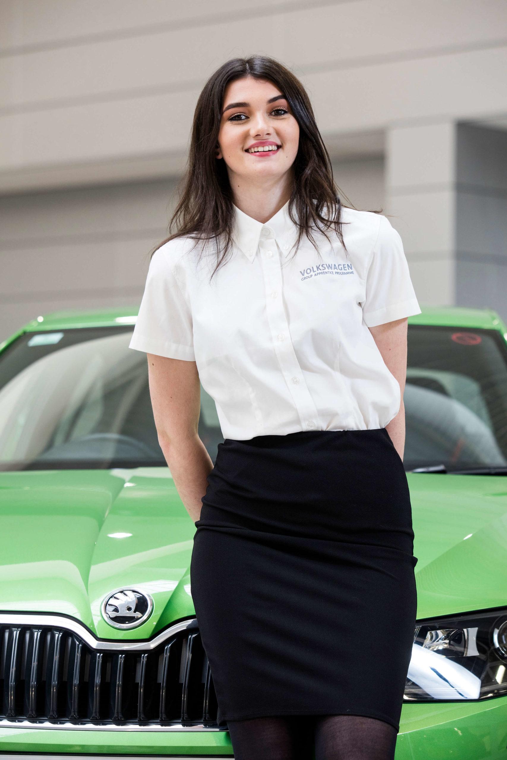 Volkswagen Group Apprentice Programme