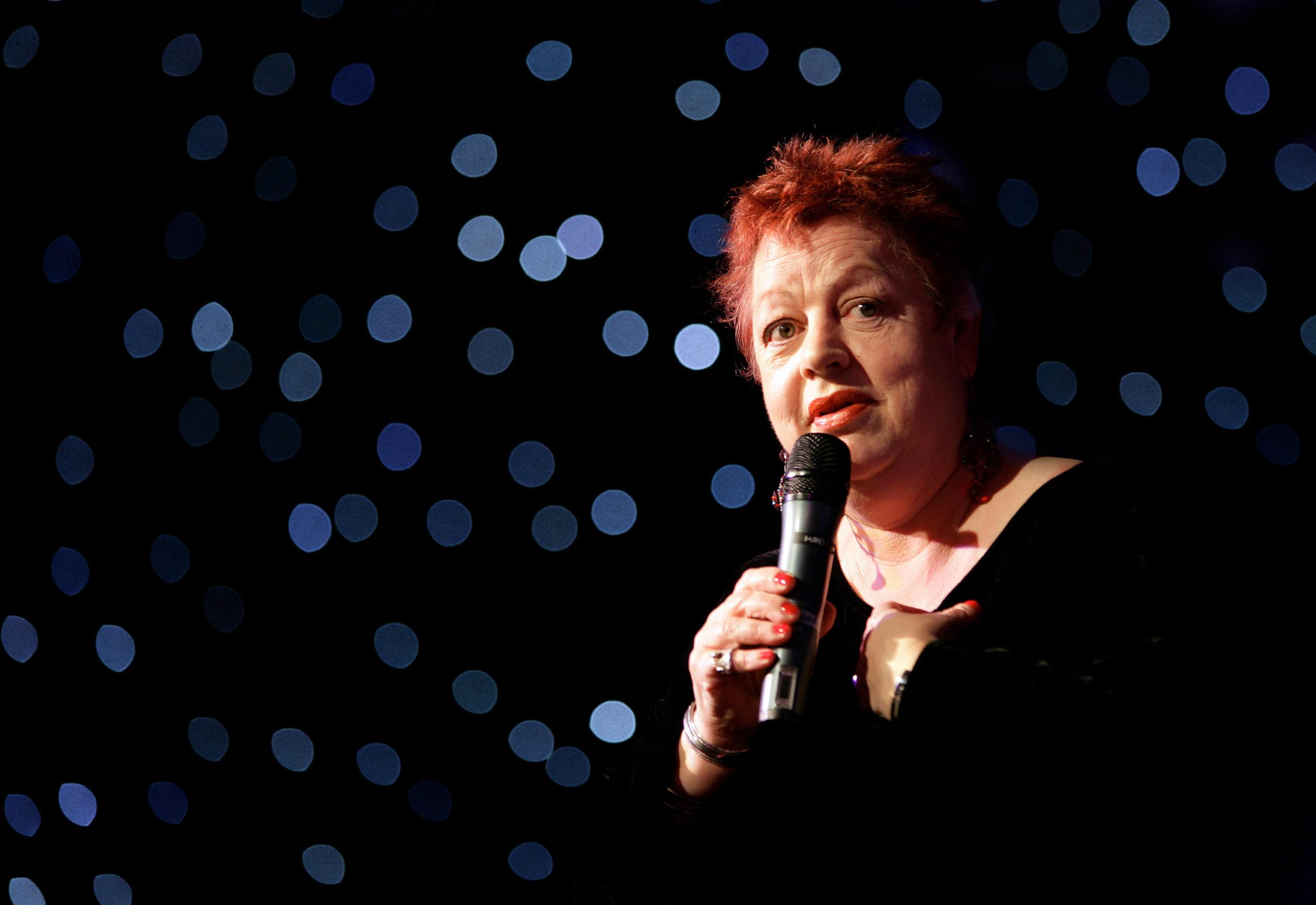 Comedian, Jo Brand