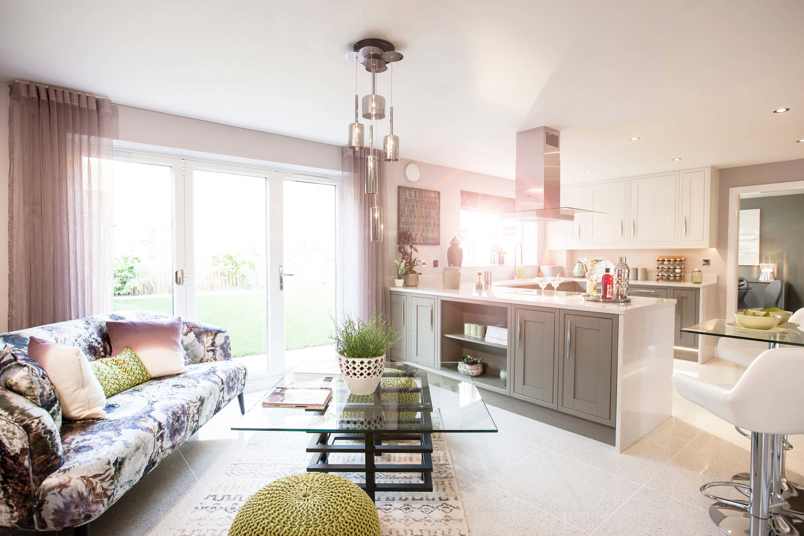 Bloor Homes at Ashbourne