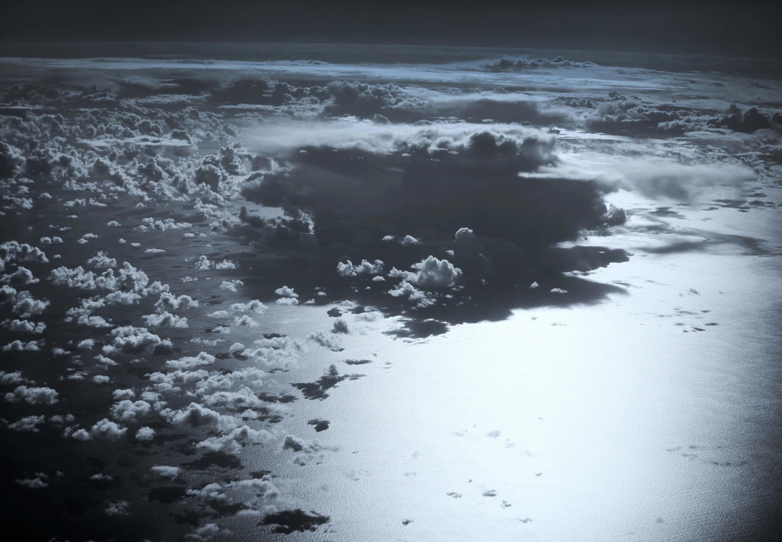 Cloudscapes