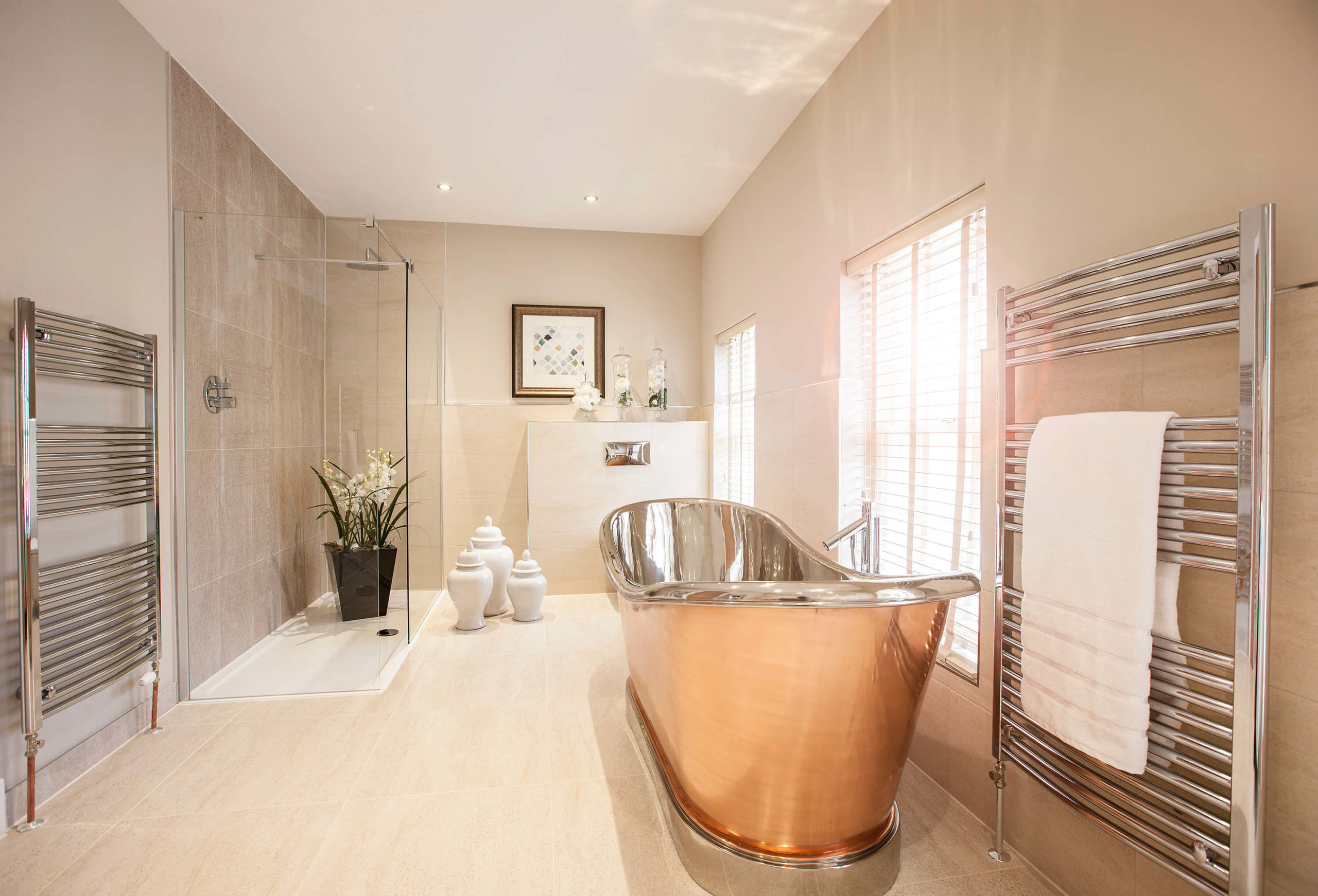 Bloor Homes Collection at Fortescue Fields
