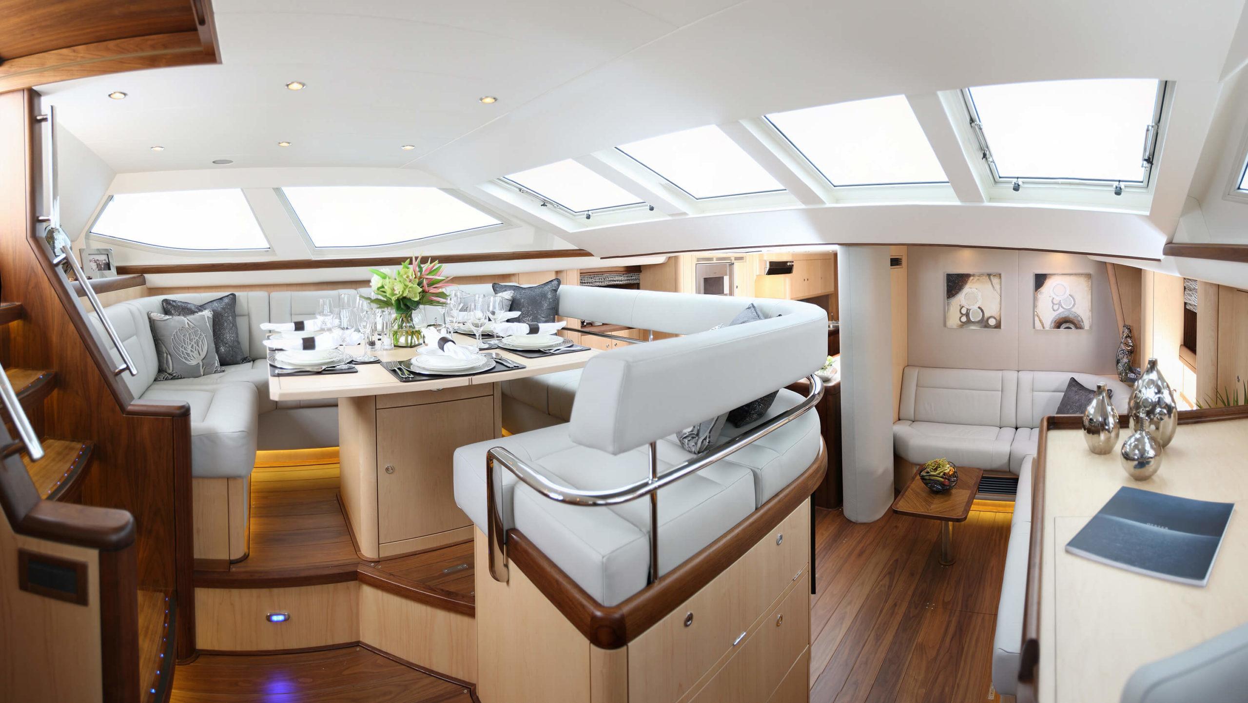 Oyster Yachts, Southampton