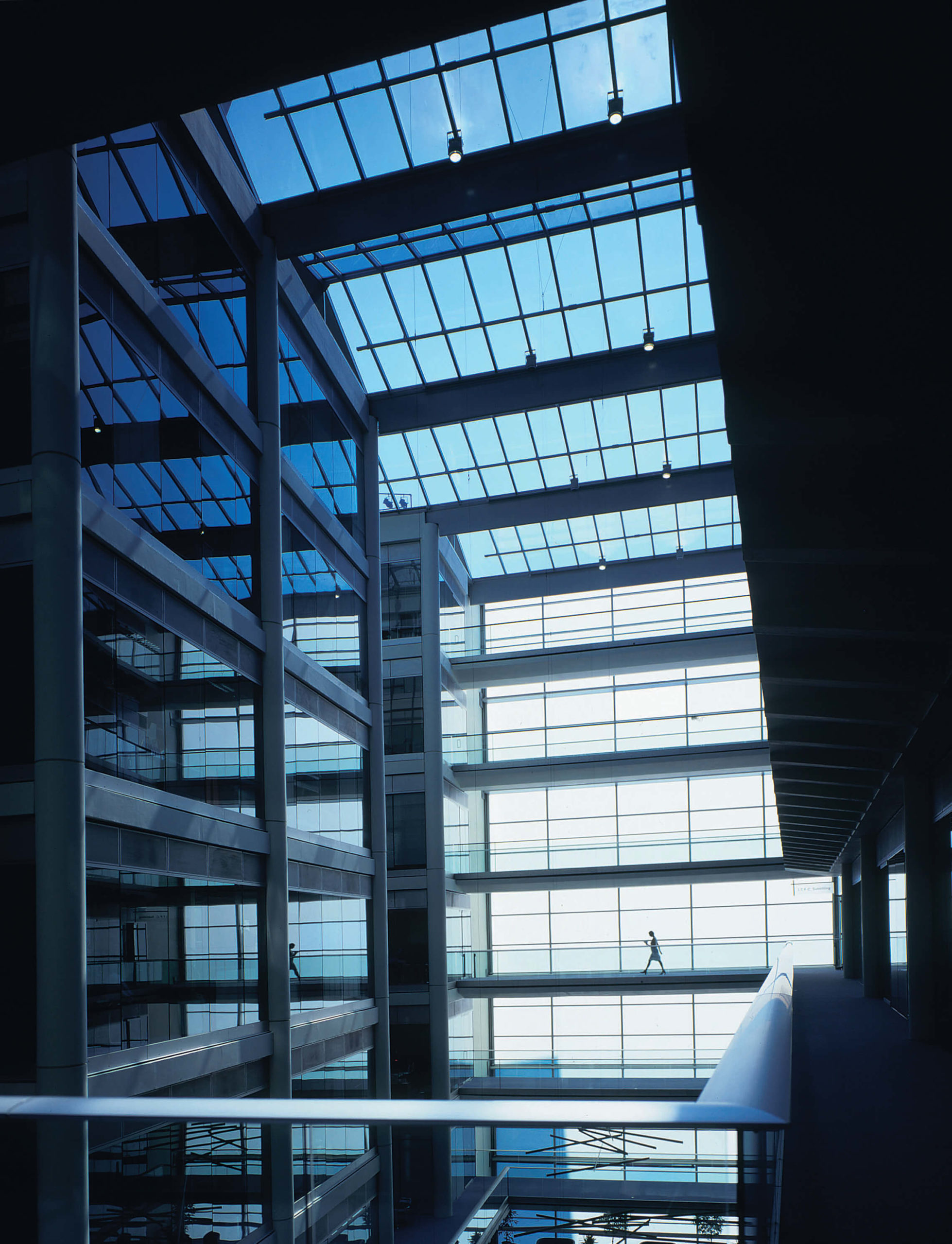 ITN Headquarters, London