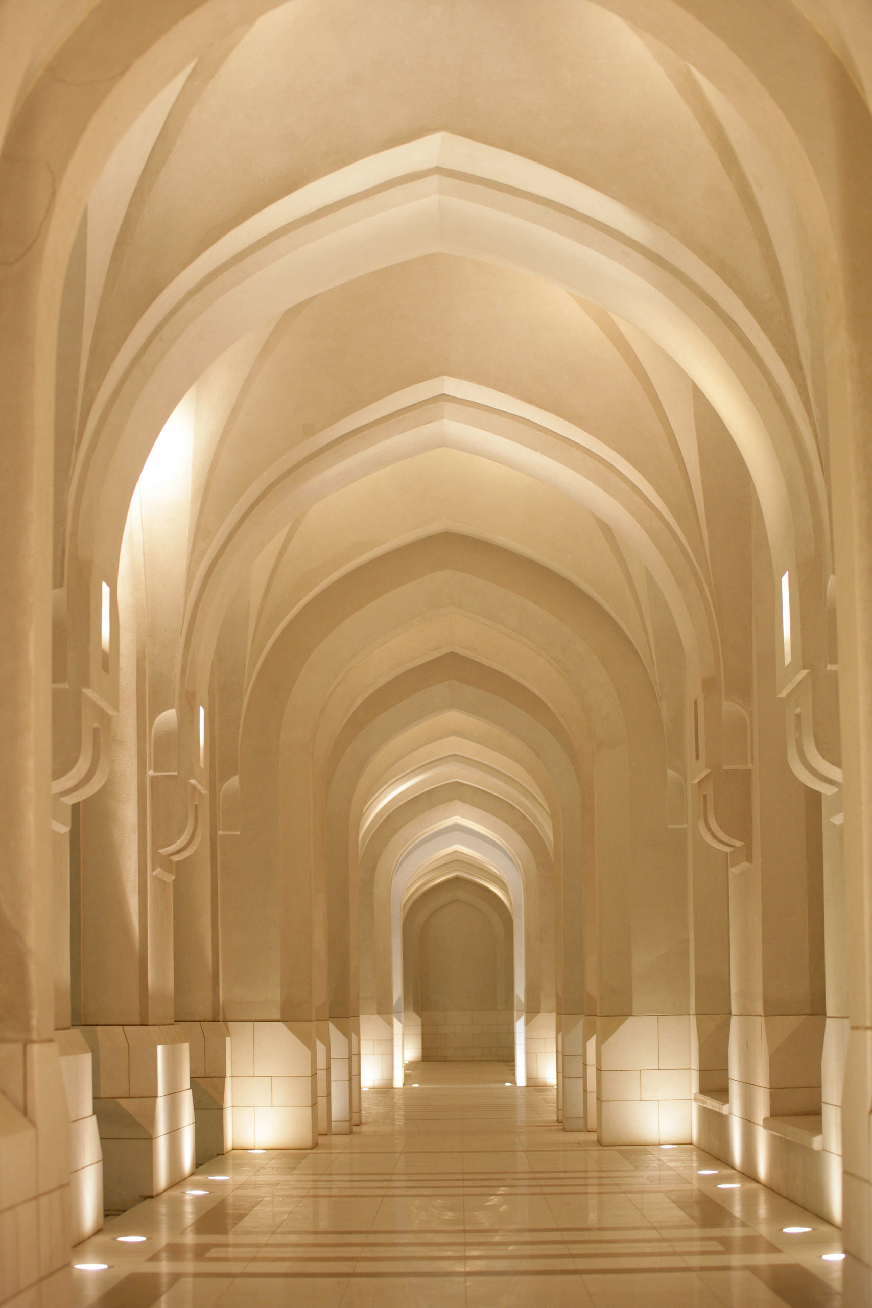 Sultan Qaboos Grand Mosque, Muscat